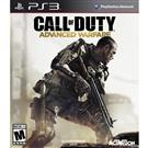 SONY CALL OF DUTY ADVANCE WARFARE - PS3